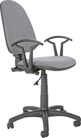Bureaustoel ACORD - grijs/zwart