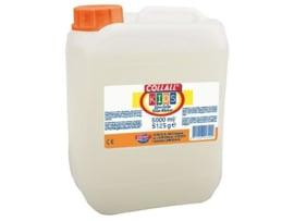Kinderlijm/slime lijm 5 liter