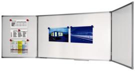 ECONOMY conference unit 100 x 150 - 300 cm