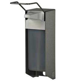 Dispenser Euro Ingo-man zeep 1000ml met lange beugel