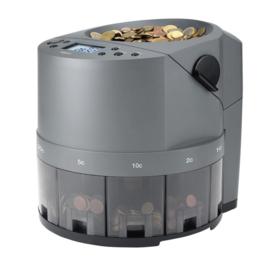 Geldtelmachine Safescan 1450 Grijs