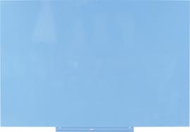 No-frame bord blauw 100x150