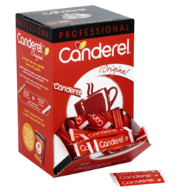 Zoetstofstick Canderel 0,5gram 500 stuks