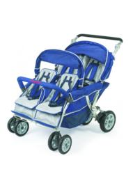 Bye-Bye Stroller 4-Seater