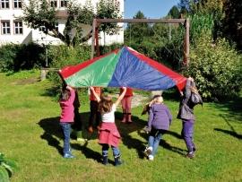 Parachute 300 cm.