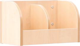 Garderobe plank Flexi 2