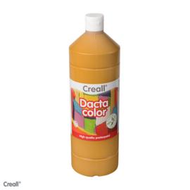 Creall-dacta color 1000cc oker