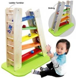 Speelgoed & educatieve materialen