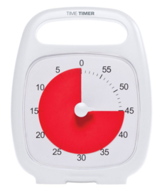 Time Timer Plus wit