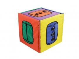 Leer kubus