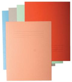 50x Vouwmap Quantore ICN1 folio 240x360 chamois