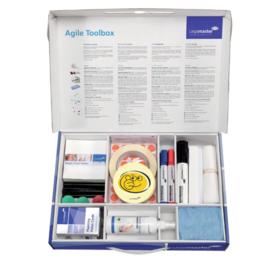Agile toolbox Legamaster 38 delig