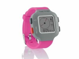 Time Timer horloge kindermodel roze