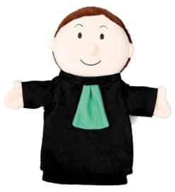 Handpop - advocaat