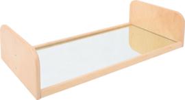 Flexi opzetstuk met spiegel