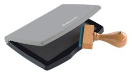 Stempelkussen Pelikan 3E 50x70mm zwart