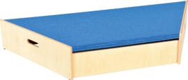 Trapeziaal platform 20 cm