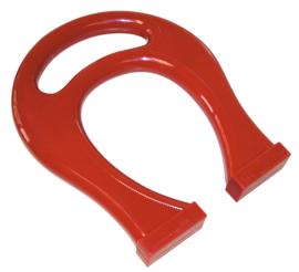 magneet - hoefijzer