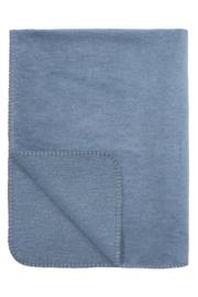 Deken jeans  100x150 100% katoen