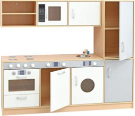 Ula's keuken - Set luxe Ula