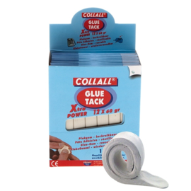 Plakgom Glue-Tack Collall