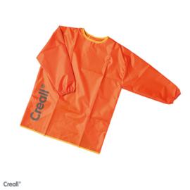 Creall collor  Verfjasje 2-4 jaar - Oranje