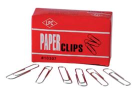 Paperclips & Papierklemmen