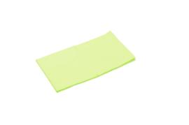 Elastisch laken groen afm. 140 x 70 cm