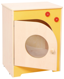 Balbina's keuken - Wasmachine