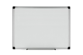Whiteboard Quantore 30X45cm emaille magnetisch