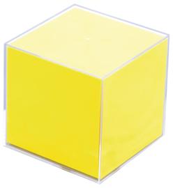 Geometrische vaste stoffen vouwen