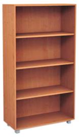 Bien boekenkast hoog 145 cm.