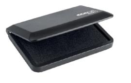 Stempelkussen Colop micro 1 90x50mm zwart