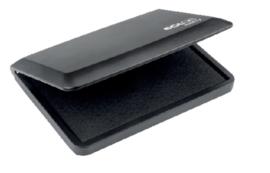 Stempelkussen Colop micro 2 110x70mm zwart