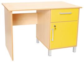 Premium bureau geel