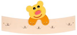 Kapstok teddybeer 1