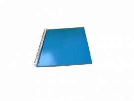 Teken-schetsboek 24 x 32 cm.