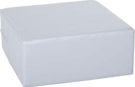 Gemeenschappelijke blokken 35x35x15 cm - Grijs