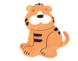 Kussen FLAT - tijger