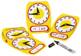 Educatieve klokken