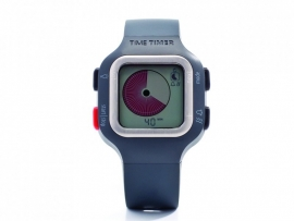Time Timer Plus horloge volwassenen