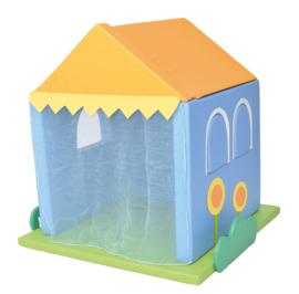 Foam - Huis