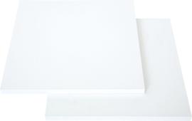 Quadro - smalle planken, 2 st