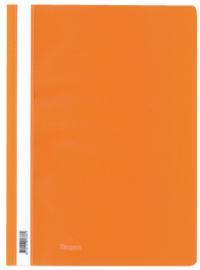10x Snelhechter Quantore A4 PP oranje