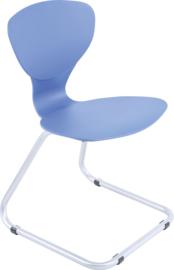 Flexi stoel PLUS blauw maat 3-6
