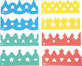 Kroon sjablonen