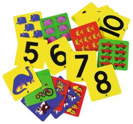 sets en cijfers