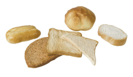 Broodset   Educo   6-delig