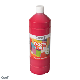 Creall-dacta color 1000cc primair rood