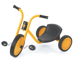 Driewieler Myrider easy rider